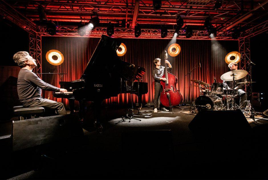 Jazzbühne Lech (c) Novrasli