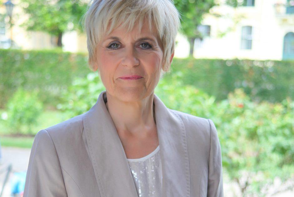 Lisbeth Bischoff, Kulturpicknick Hotel Schwärzler, Bregenz (c) Harald Schossmann