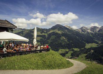 Sonna-Alp Sommer