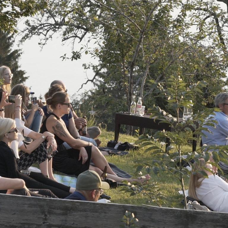 Vorarlberger Kulturpicknick (c) Fux und Hase - Bodensee-Vorarlberg Tourismus