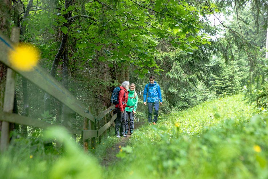 Waldbaden Gargellen (c) Stefan Kothner-Montafon Tourismus GmbH