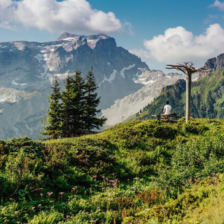 Gauertaler AlpKulTour (c) - Oostenrijk TV Montafon-Tourismus