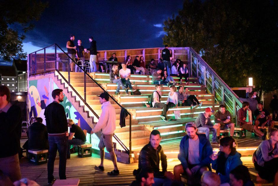 poolbar Festival 2020 (c) Eva Sutter