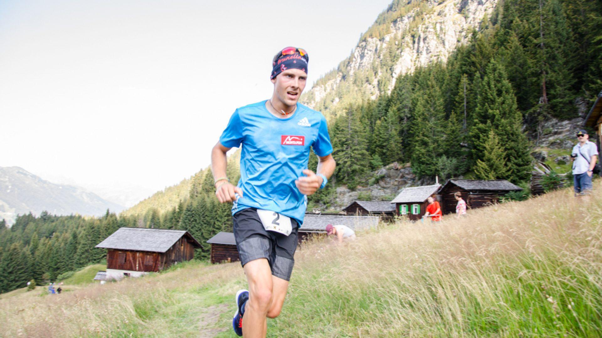 Montafner Berglauf