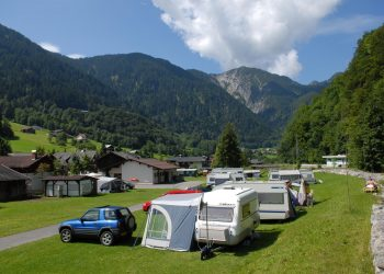 Camping Erne