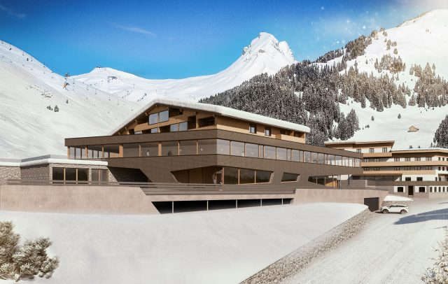 Alpenresort Walsertal****, Wellnesshotel Vorarlberg (c) Alpenresort Walsertal