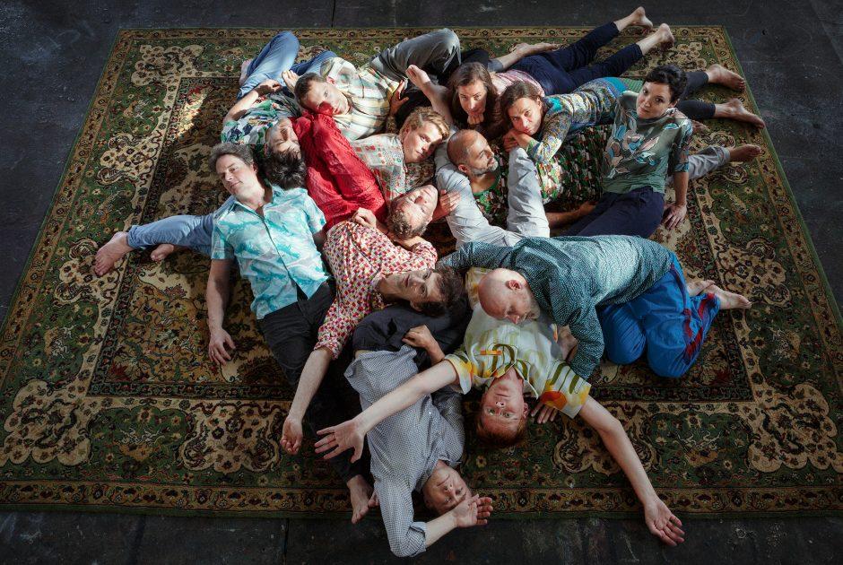 Ensemble Mosaik (c) Anja Weber