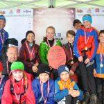 Familien Tour Seven Summits