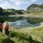 Formarinsee - Lech - Quellgebiet
