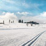 Loipe und Winterwanderweg Sulzberg