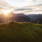 Sonnenaufgangstour Wartherhorn