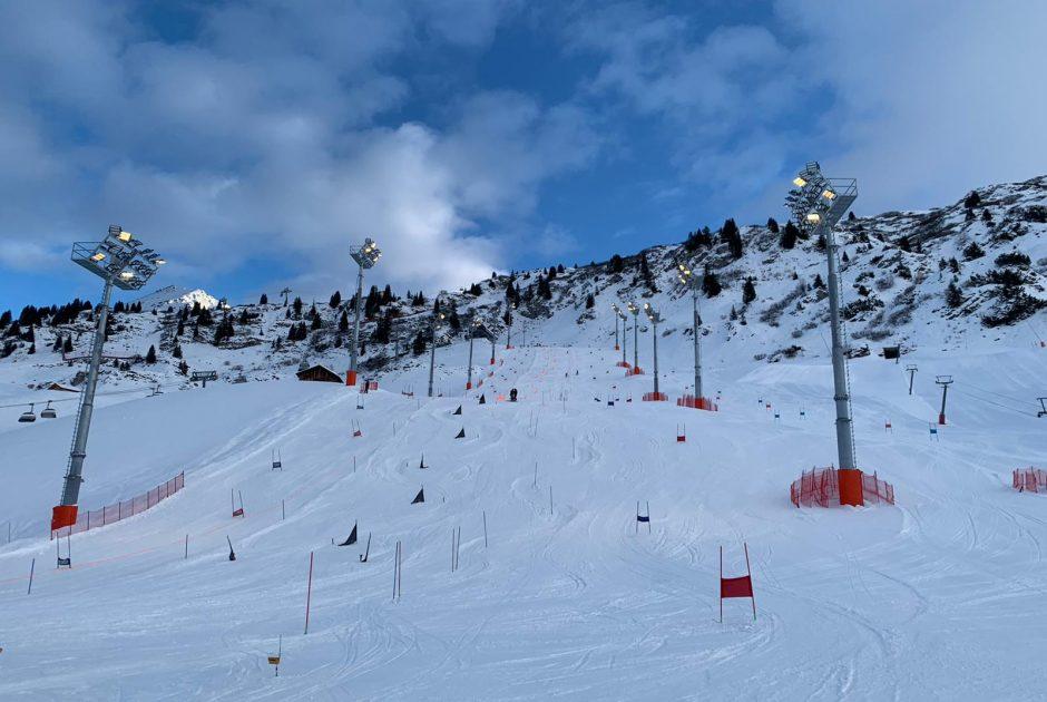 Flexenarena in Zürs am Arlberg (c) Skiclub Arlberg Lech