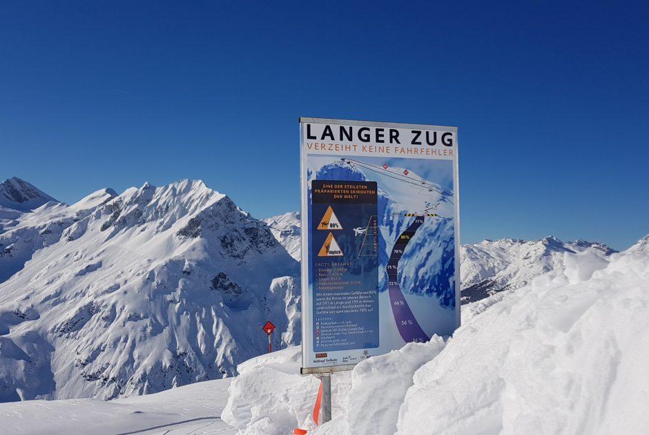 Langer Zug, Lech Zürs am Arlberg (c) Markus Hahn - Lech Zürs Tourismus