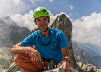 Bergpartner Heli Düringer