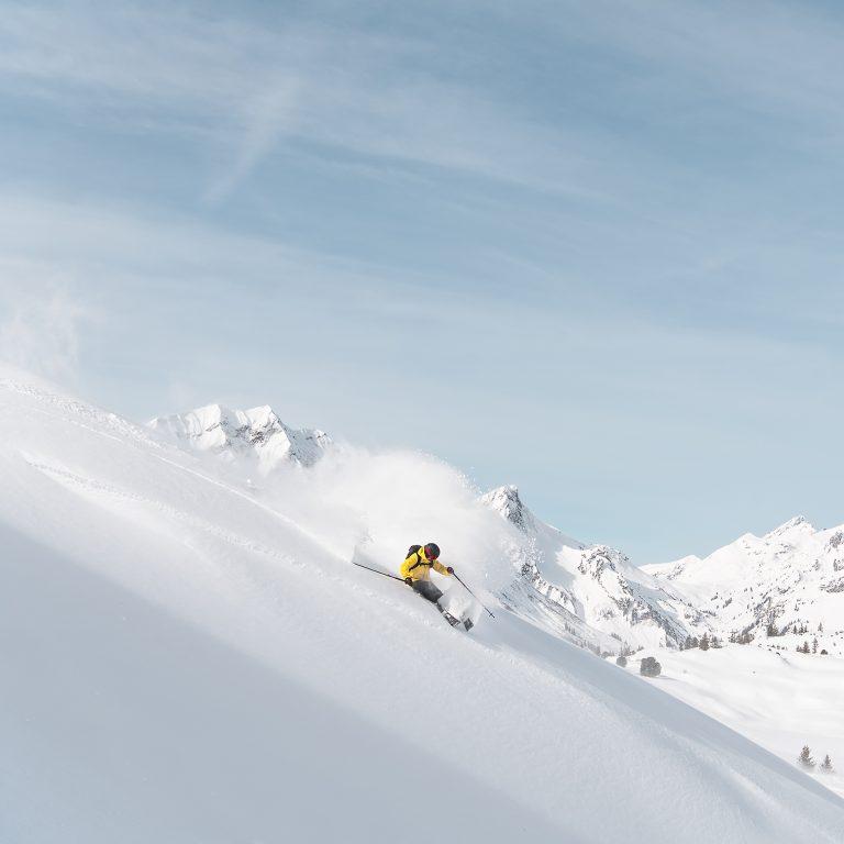 Salober North Face (c) Julian Rohn