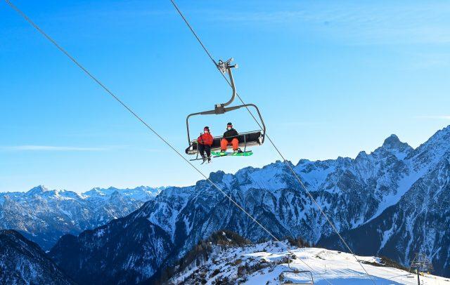 Skigebiet Brandnertal (c) Oliver Lerch
