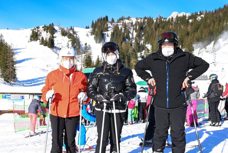 Skigebiet Brandnertal (c) Oliver Lerch - Vorarlberg Tourismus