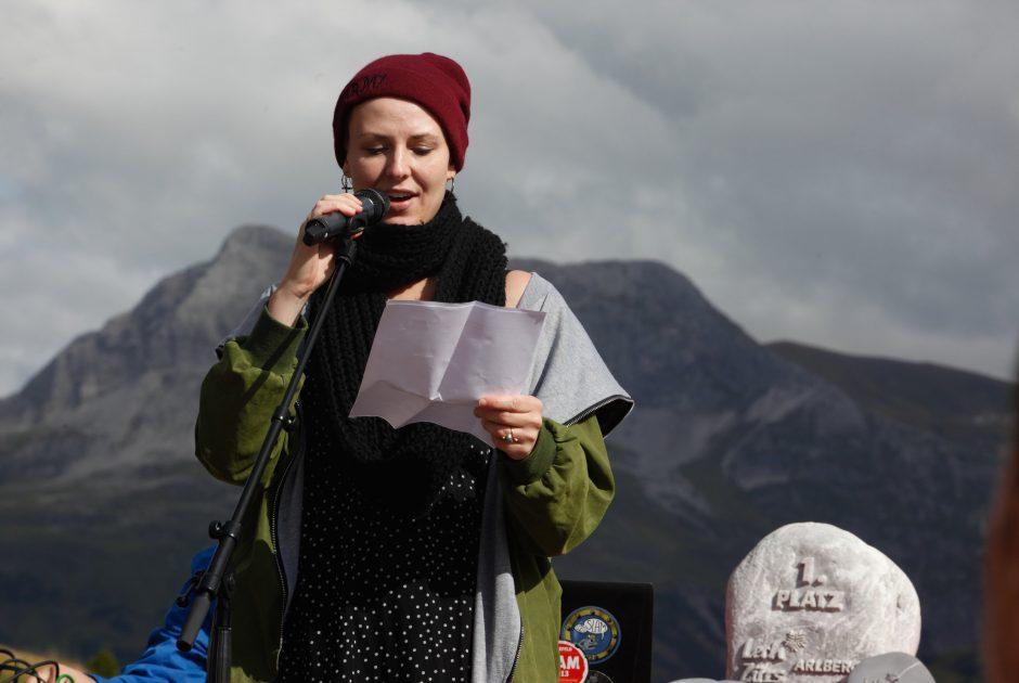 Lecher Literaturtage (c) Bernadette Otter