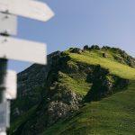 Amatschonjoch (c) Dominic Berchtold / Vorarlberg Tourismus