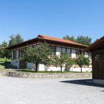 Buddhistisches Kloster (c) Lucas Tiefenthaler / Vorarlberg Tourismus