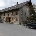 Gasthaus Krone Thal (c) Martin Vogel / Vorarlberg Tourismus