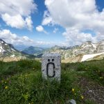 Sarotla Joch (c) Lucas Tiefenthaler / Vorarlberg Tourismus