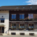 Tourismusbüro und Gemeindeamt Schwarzenberg