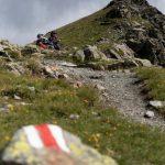 Vergaldner Joch (c) Martin Vogel / Vorarlberg Tourismus