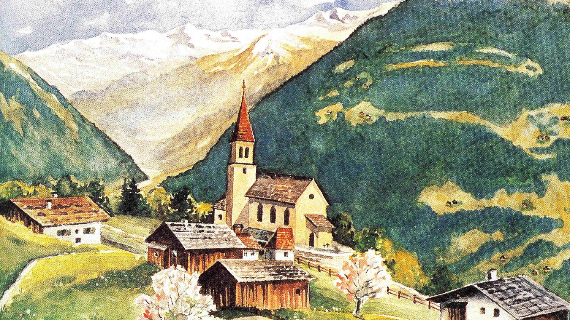 Bartholomäberg