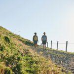 Wanderung zur Alpe Schwarzenberger Platte im Lecknertal