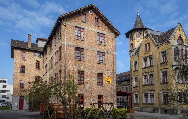 JUFA Hotel Bregenz (c) Günter Lenz - JUFA Hotels