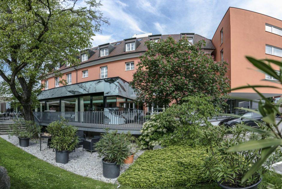 Hotel Montfort, Feldkirch (c) Christoh Schöch_Montfort, das Hotel