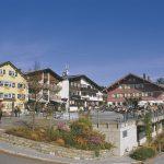 Dorfplatz Sulzberg
