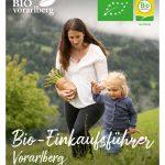 Bio-Einkaufsführer Vorarlberg 2021