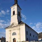 Pfarrkirche Satteins zum Heiligen Georg