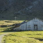 Alpe Kanis Mellau