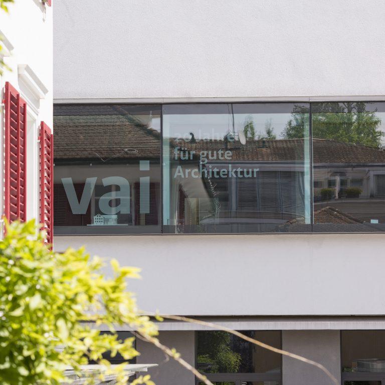 Vorarlberger Architektur Institut, Dornbirn