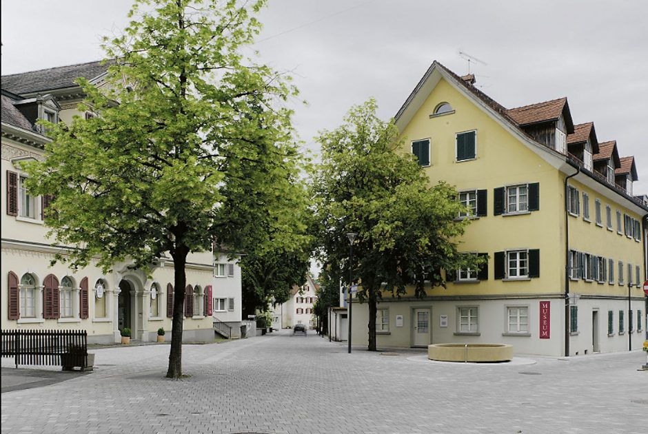 Schubertiade Quartier Hohenems (c) vorarlbergmuseen.at